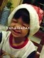 child christmas hat, kids santa hat