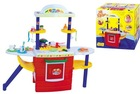My toys kitchen set(LD206)