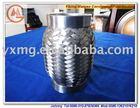 stainless steel Exhaust pipe/exhuast mufflur