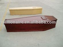 paulownia wood coffins