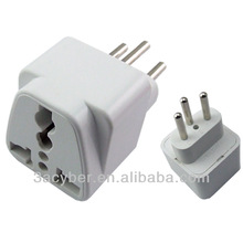 Swiss To UK Plug Adapter/Swiss World Travel Adaptor