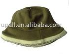 Hot Competitive Customized New fleece bucket hats
