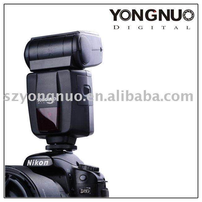 ... > Product Categories > Camera Flashes > Camera Flash Speedlite YN465