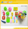 Now Pretend play kitchen 15pcs kitchen play set