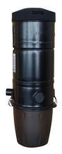 Cleaner /Central vacuum cleaner/vacuum cleaner system