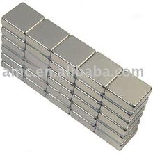 NdFeB arc Magnets