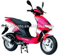 50cc&800Watt EEC Hybrid scooter (TKM-HB2)