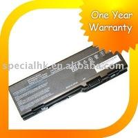 laptop battery for Dell laptop D6000
