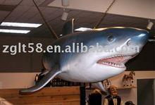 Life Size Animal Shark