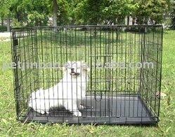 2015 new design big dog crate