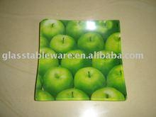 tempered glass cutting board,fruit cutting board