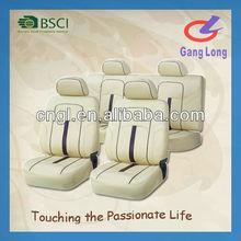 pvc auto seat cover.