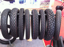 motorcycle tire&tube supplier in Qingdao city of China