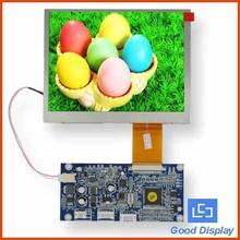 5.6inch Super-bright LCD panel GDN-D567AT-GTI056TN52-U