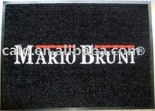 Nylon printed mat