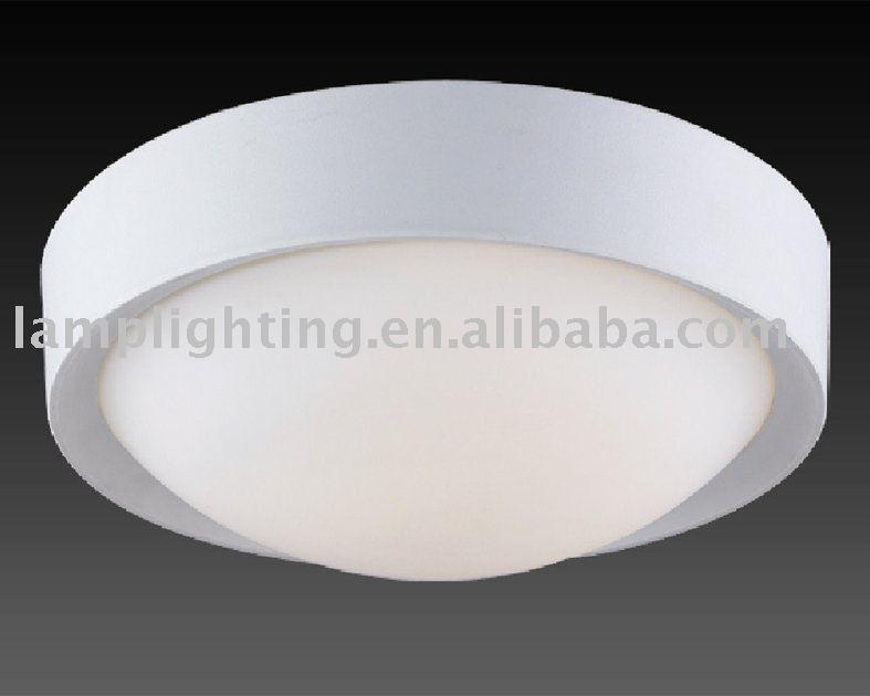 Ver Lamparas Para Baño:Sencilla de la lámpara para baño y balcón IP20 y IP40-Luces Techo