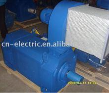 Machine DC Motor