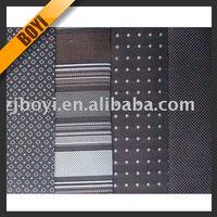 Fashion Yarn Dyed Custom Fabric For Scarf
