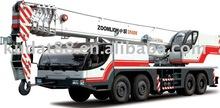QY40V531 full hydraulic mobile crane, 40ton truck crane