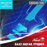 Bass Guitar Strings (DBS45-100 )