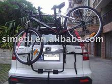 Trunk bike carrier