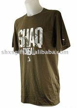 hot sell fashion t shirt,short sleeves tshirt
