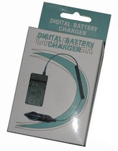 Digital Camera Battery Charger for SONY NP-F550 NP-F770 NP-F970