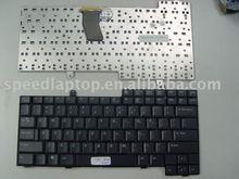 laptop keyboard, notebook keyboard computer keyboard for TOSHIBA L40, Spain layout