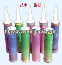 Fast Cure Glazing Silicone Sealant