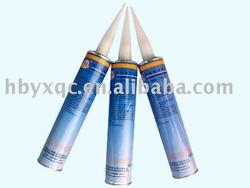 single component moisture solidifying polyurethane sealant