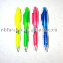 Promotional highlighter pen
