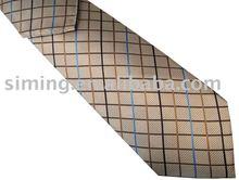 100 Silk Woven Neckties