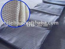PVC+Polyester woven Ground Mat,plastic ground mat