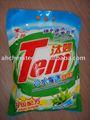 yatai de alta calidad de detergente en polvo para lavar a máquina