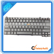 For IBM Lenovo 3000 Laptop Keyboard Black (N7229BL)