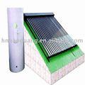 سخان المياه بالطاقة الشمسية