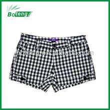 Lady's Short Pant
