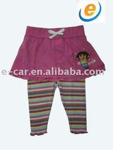 2012 Baby Girls Cute Skirt