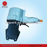 KTY-32 Pneumatic strapping sealer Manufacturer