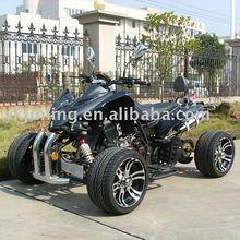 250cc Kawasaki Racing ATV Quads With EEC
