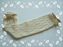 lady's fashion knitted leg warmer