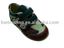 Comfortable Sport Style kid Leather Shoes