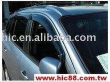 Car Door Visor for Hyundai Santa Fe