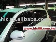 Wind Deflectors, Window Visors for Toyota RAV4 06~