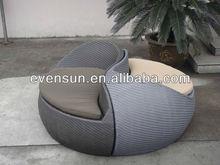 rattan bed,rattan furniture