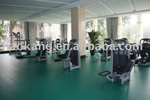 2012 Best gym flooring