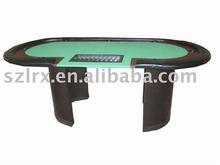 Texa's Holdem Poker table