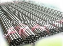 DN25 ASTM A192 seamless boiler pipes
