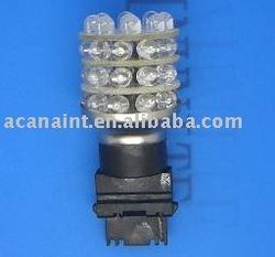 3156 3157 36LED auto led work lights auto led 12v bulb auto led canbus auto led tuning