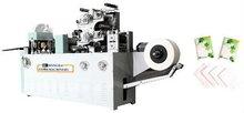 HD-I Mini Profile Folding Machine for Napkins (Double Colors)